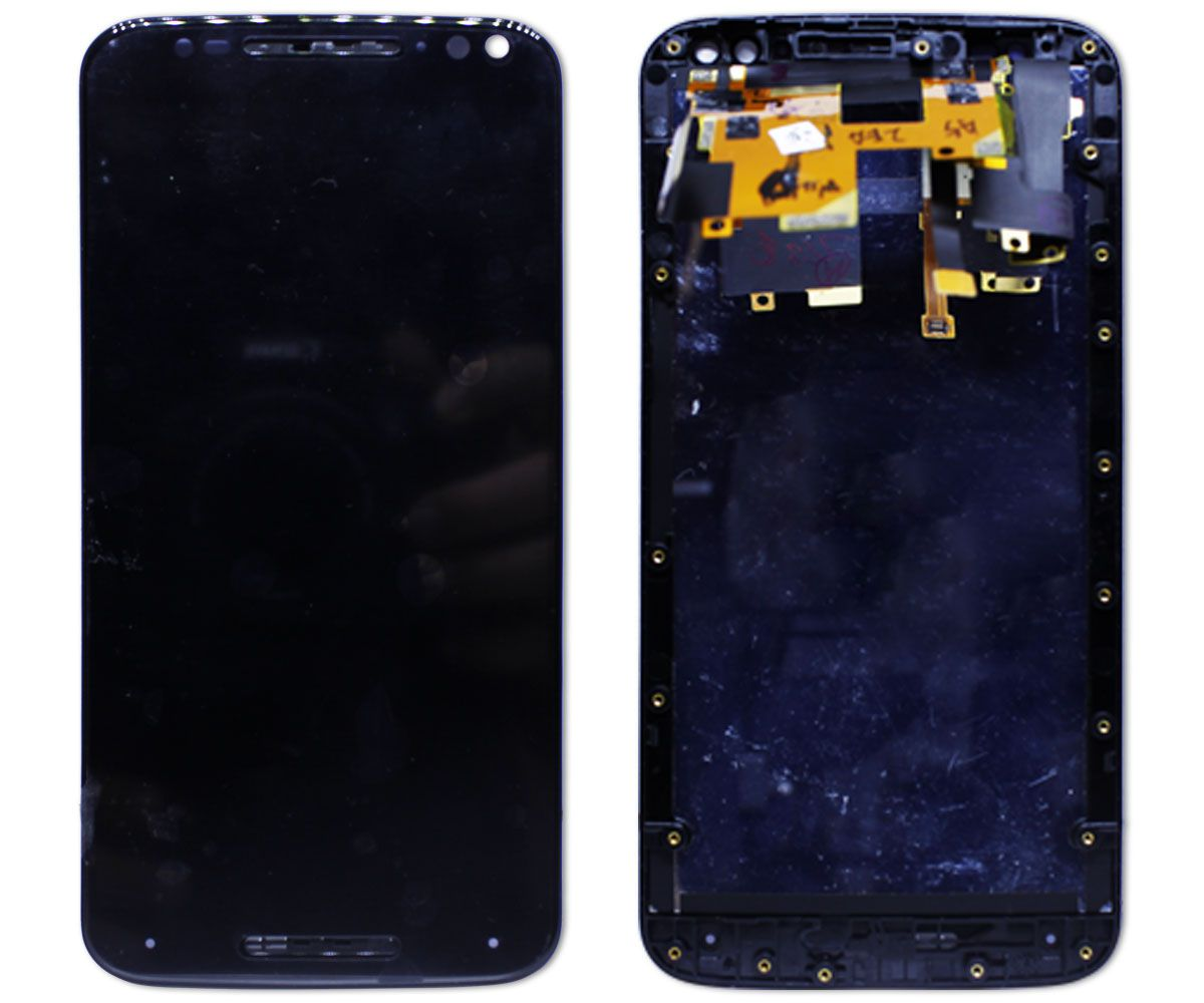 Tela Touch Screen Display LCD Motorola X Style Original