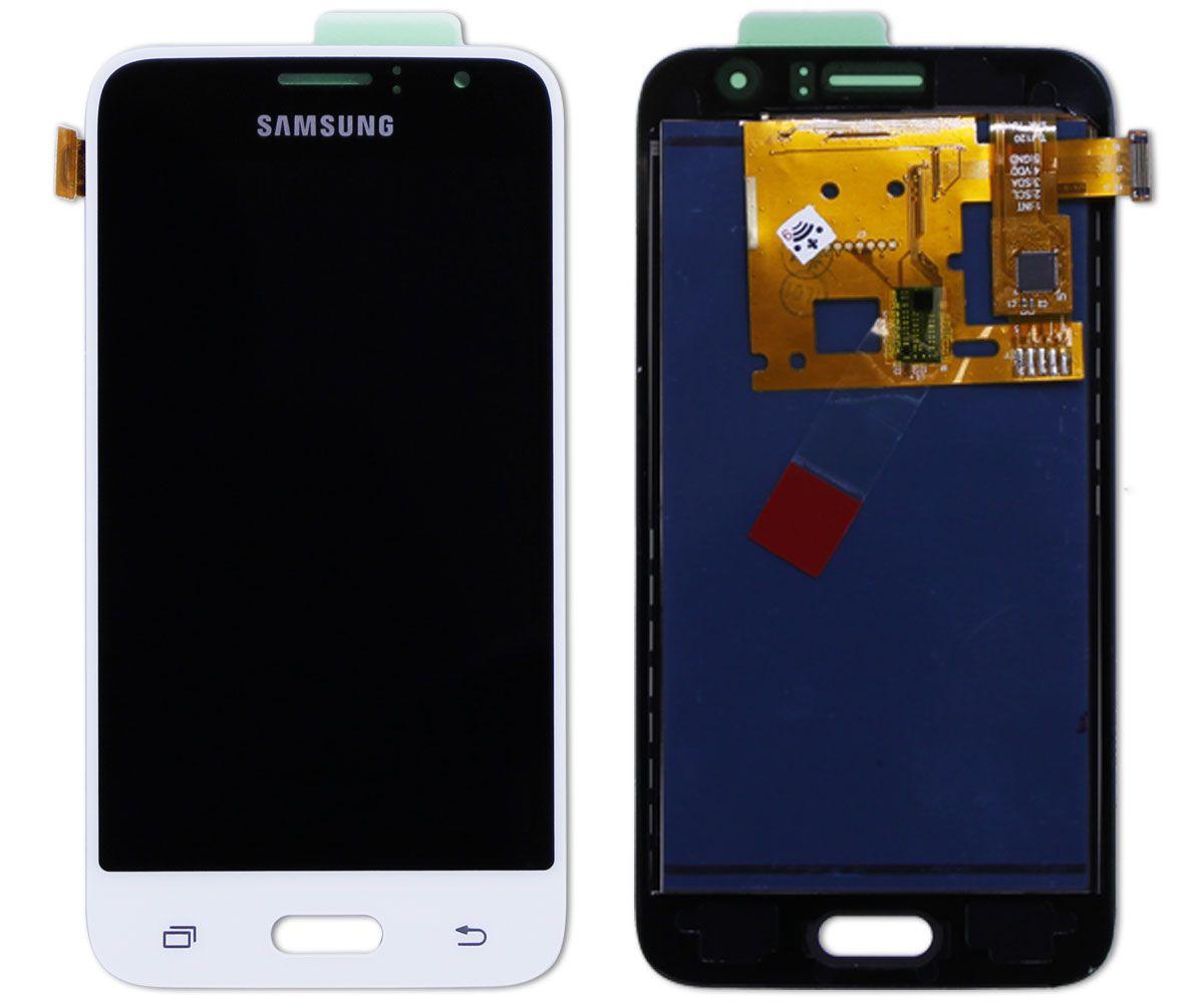 Tela Touch Screen Display LCD Samsung Galaxy J1 2016