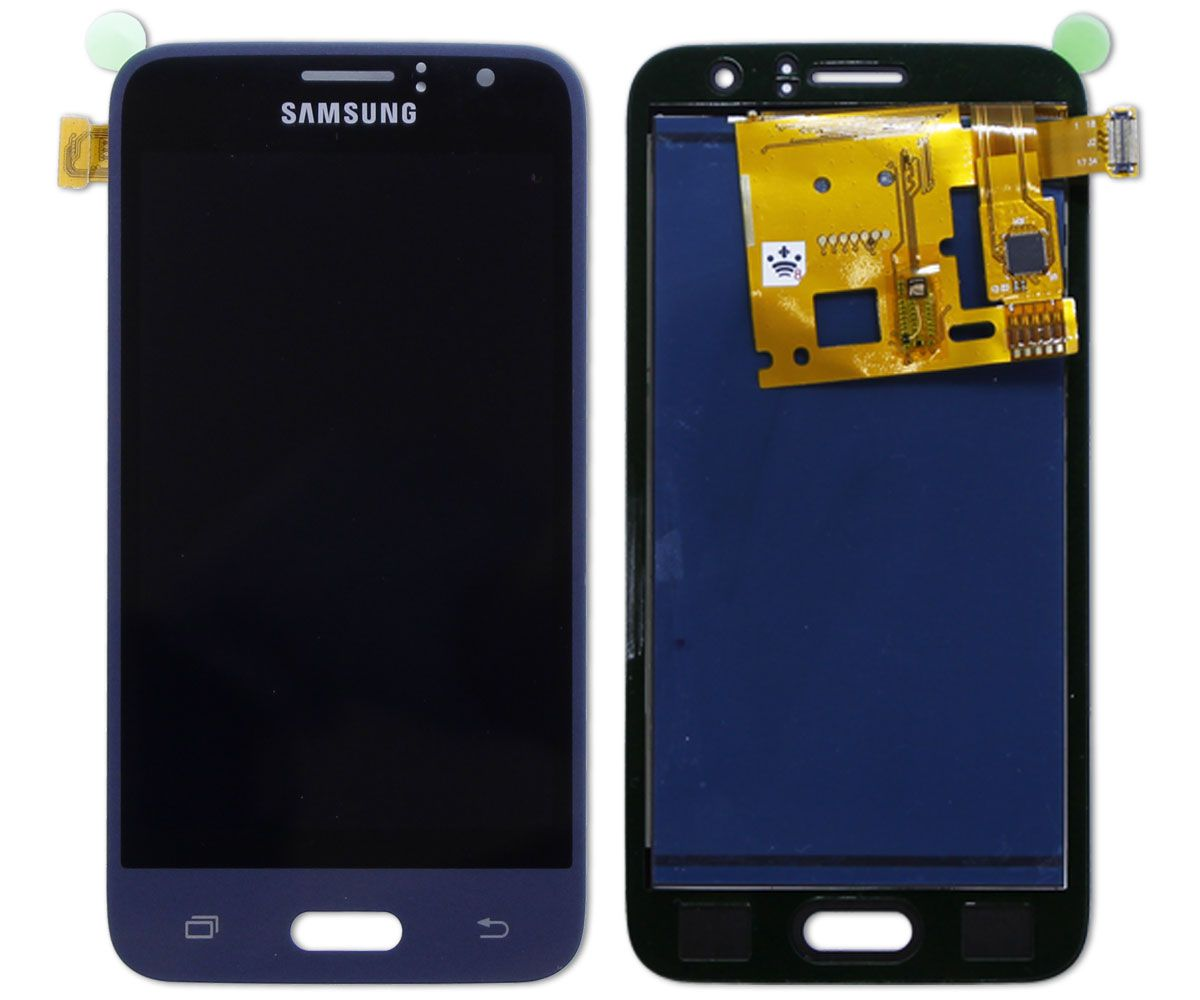 Tela Touch Screen Display LCD Samsung Galaxy J1 2016