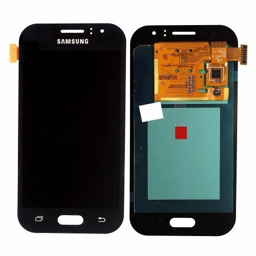 Tela Touch Screen Display LCD Samsung Galaxy J1 2016 Original