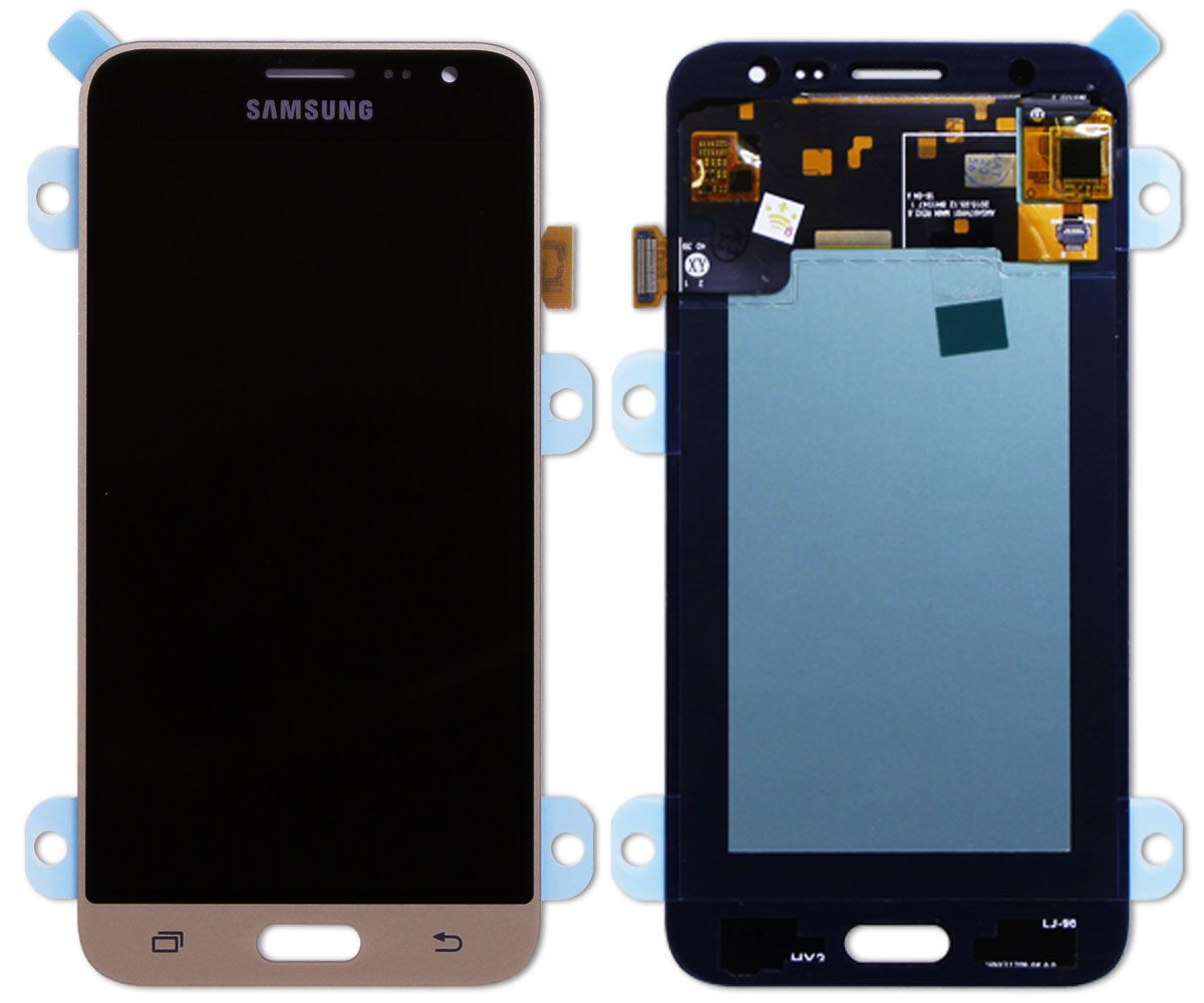 Tela Touch Screen Display LCD Samsung Galaxy J3