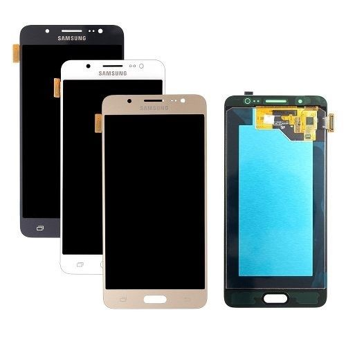Tela Touch Screen Display LCD Samsung Galaxy J5 2016 Metal Original