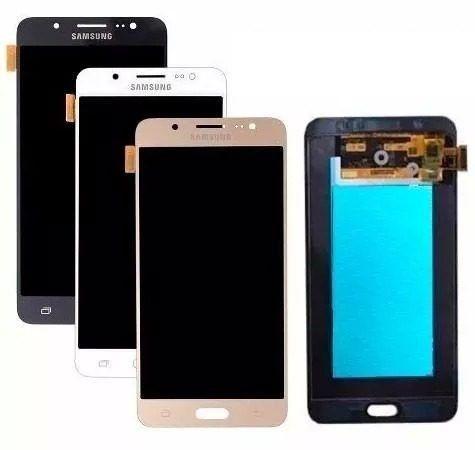 Tela Touch Screen Display LCD Samsung Galaxy J7 Metal