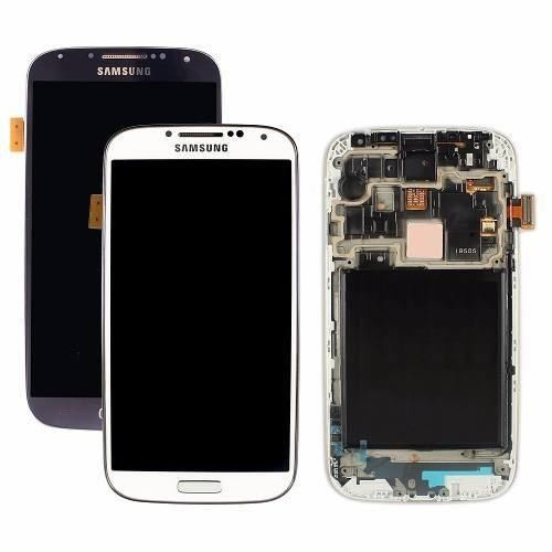 Tela Touch Screen Display LCD Samsung Galaxy S4