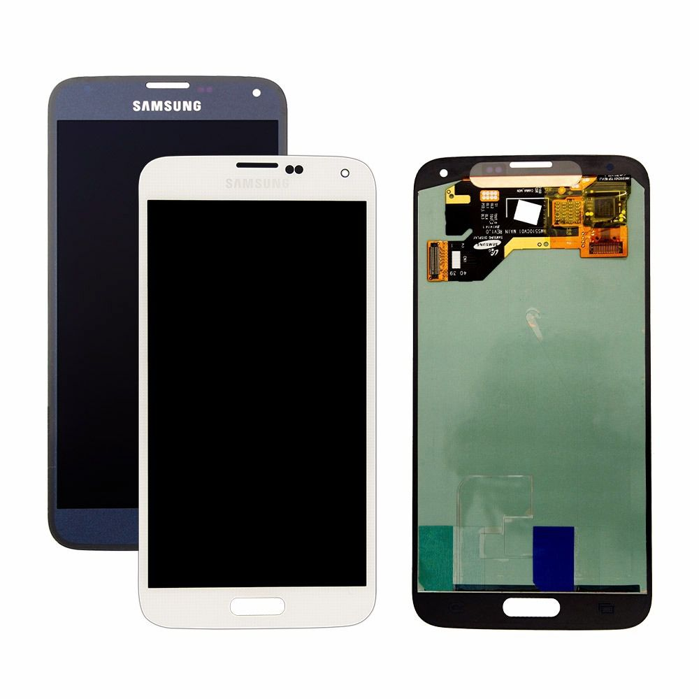 Tela Touch Screen Display LCD Samsung Galaxy S5