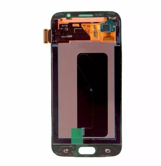 Tela Touch Screen Display LCD Samsung Galaxy S6