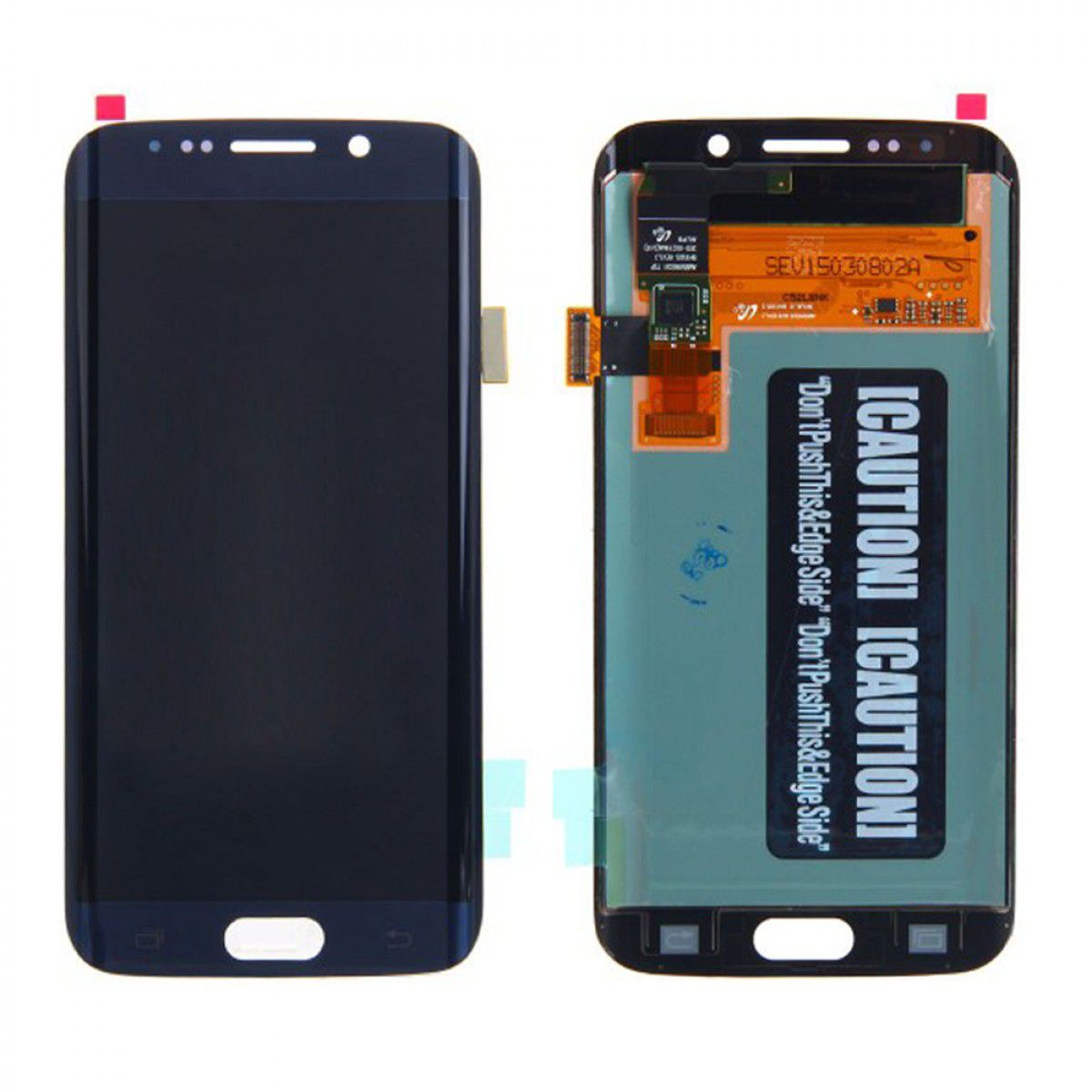 Tela Touch Screen Display LCD Samsung Galaxy S6 Edge
