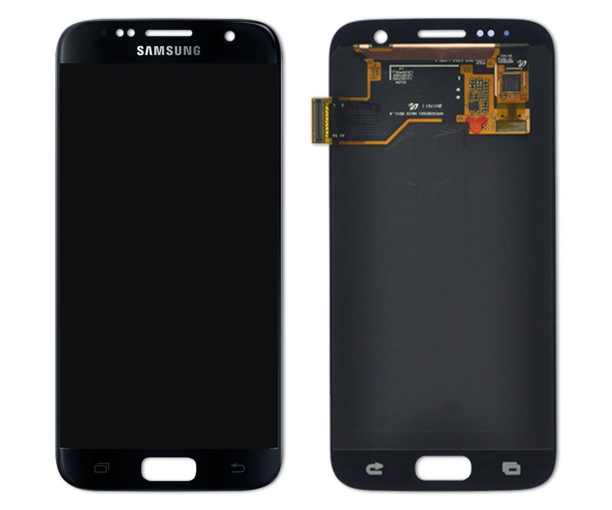Tela Touch Screen Display LCD Samsung Galaxy S7