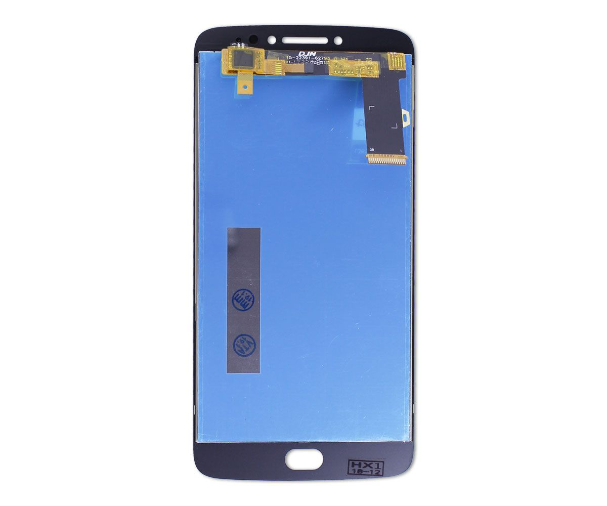 Tela Touch Screen Lcd Display Motorola Moto E4 Plus Original