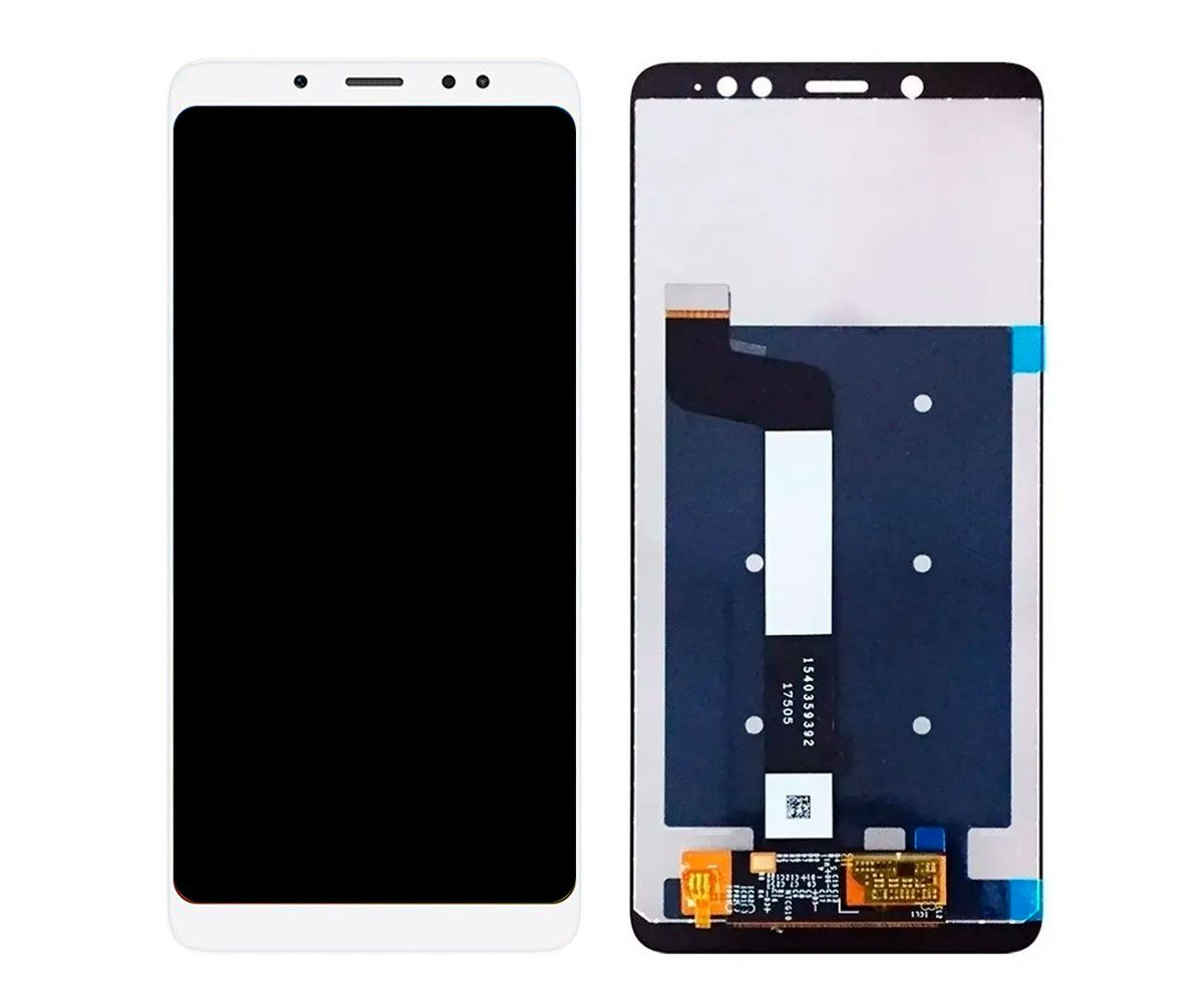 Tela Touch Screen Lcd Display Xiaomi Redmi Note 5