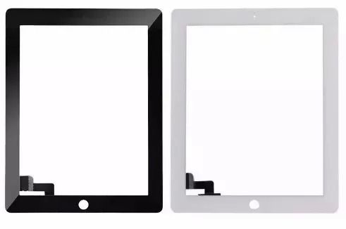 Tela Vidro Touch Screen Apple iPad 2 Original