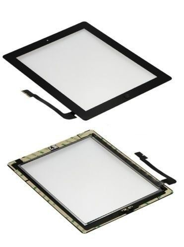 Tela Vidro Touch Screen Apple iPad 3 Original