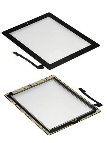 Tela Vidro Touch Screen Apple iPad 4 Original