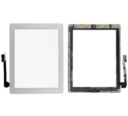 Tela Vidro Touch Screen Apple iPad 4