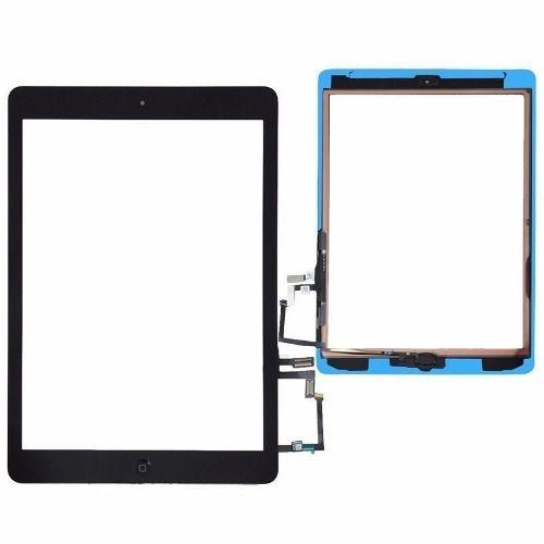 Tela Vidro Touch Screen Apple iPad Air Original