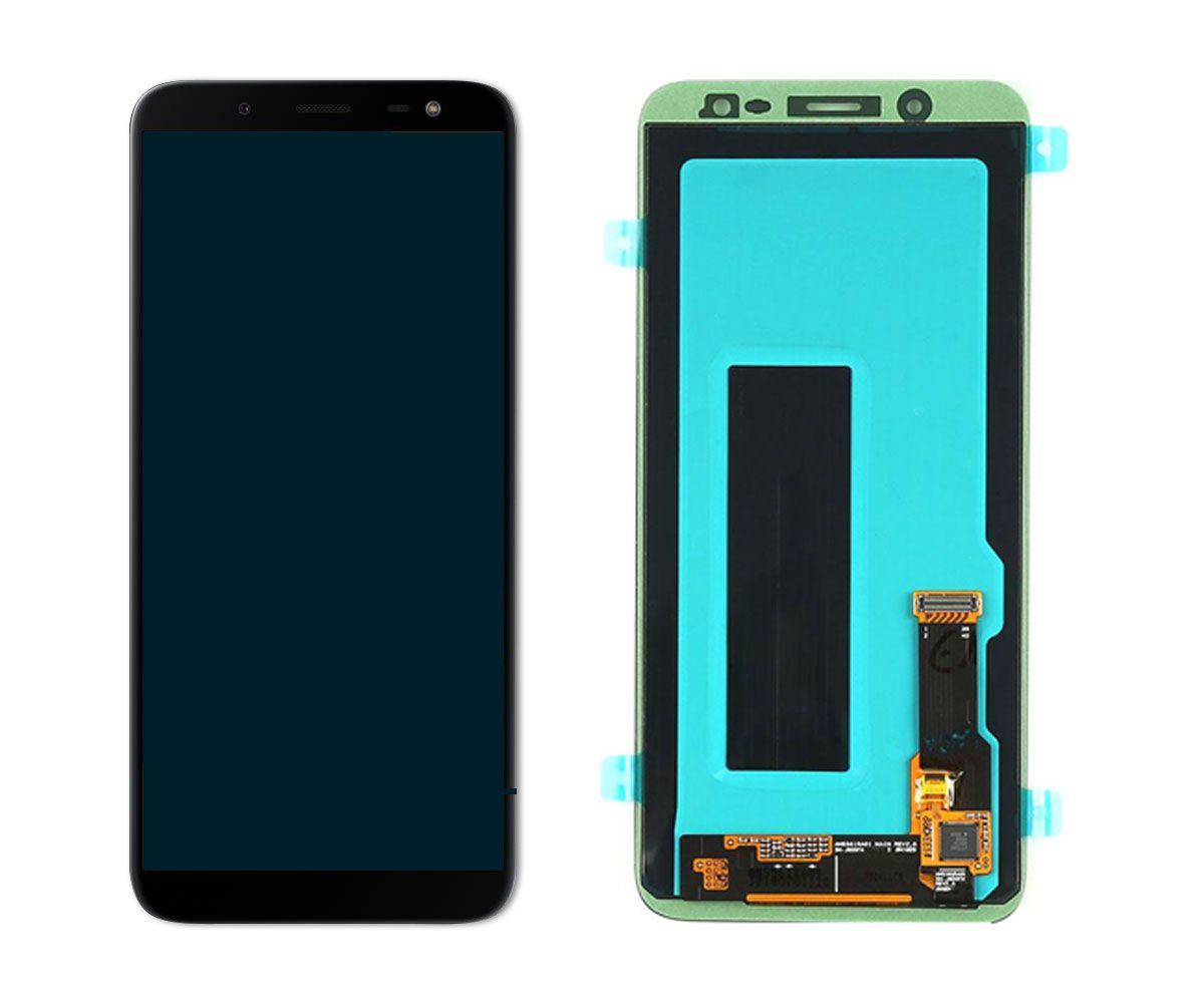 Tela Touch Screen Display Lcd Galaxy J6 J600