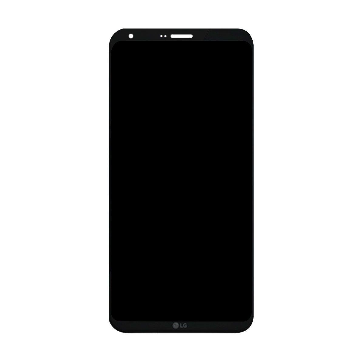Tela Touch Screen Display LCD LG Q6+ (Plus) Original