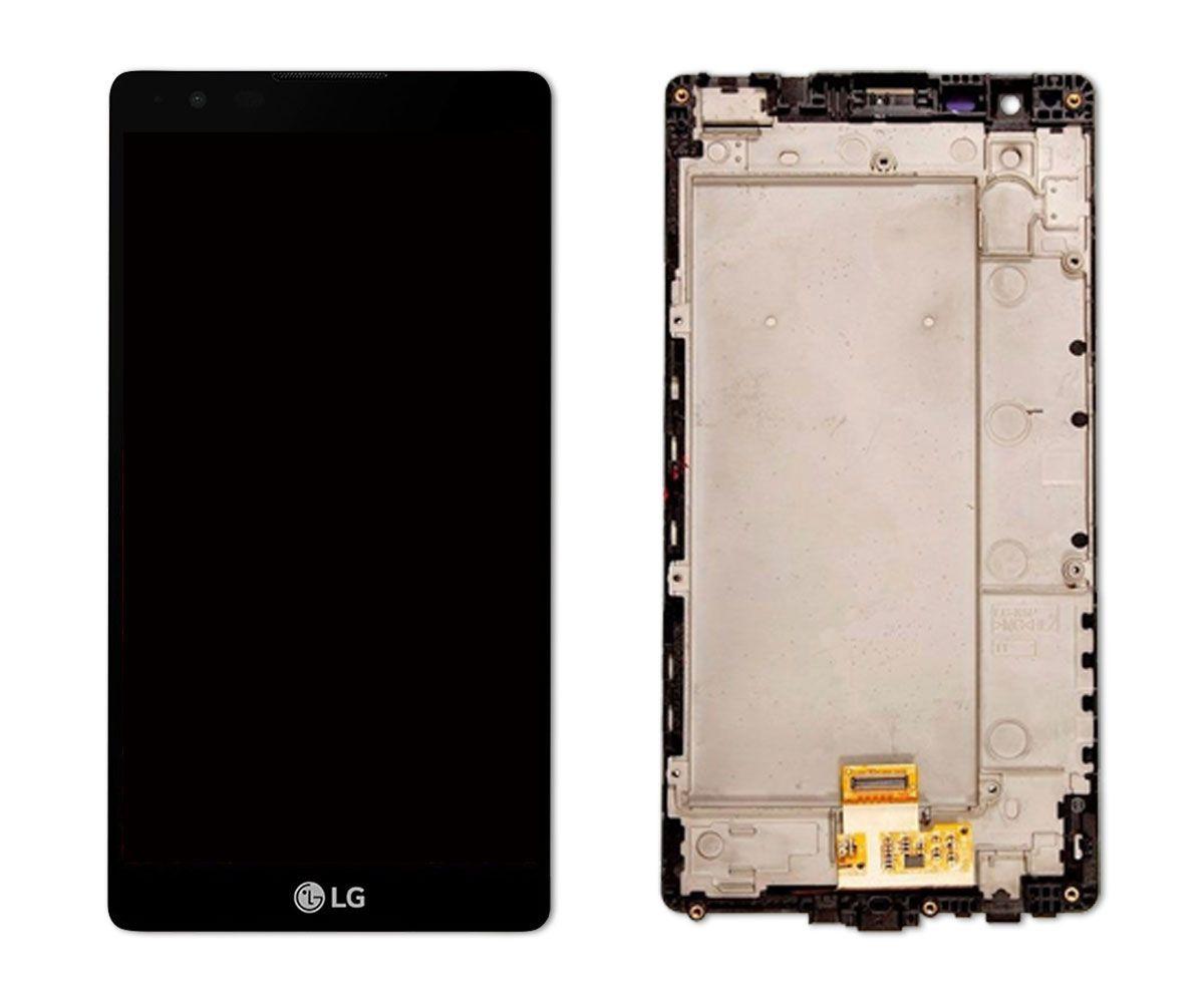 Tela Touch Screen Display LCD LG X Power K220 Original