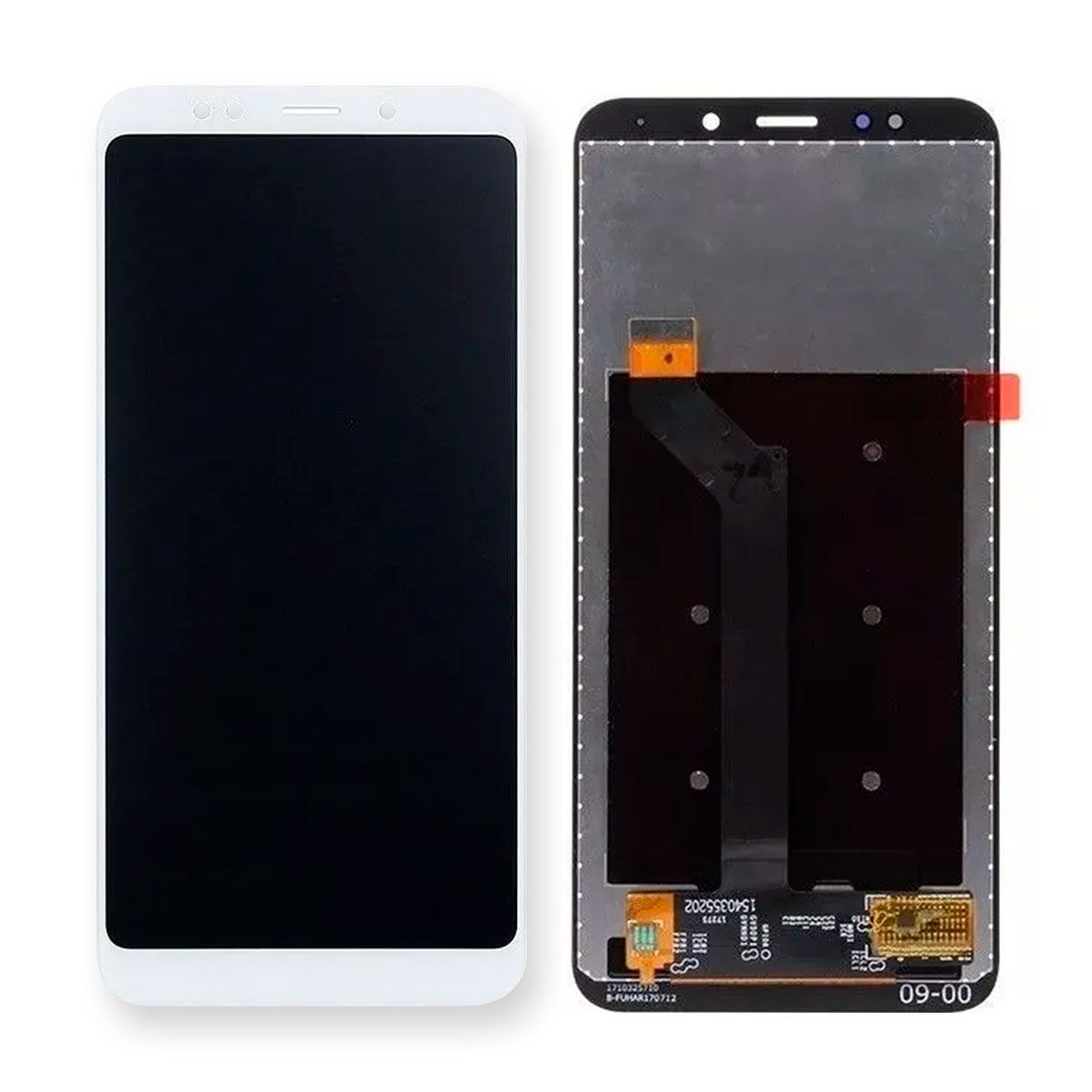 Tela Touch Screen Lcd Display Xiaomi Redmi 5 Plus