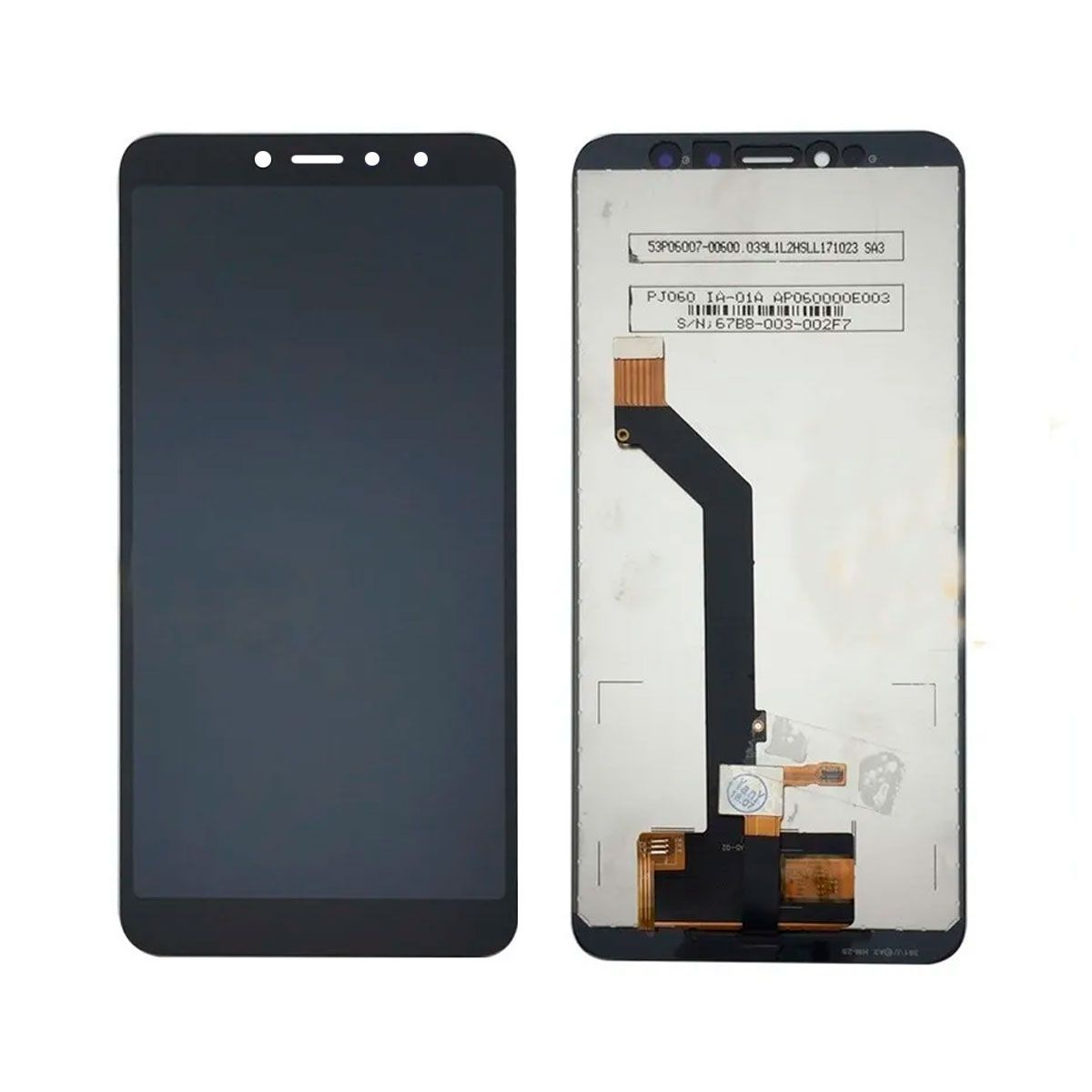 Tela Touch Screen Lcd Display Xiaomi Redmi S2