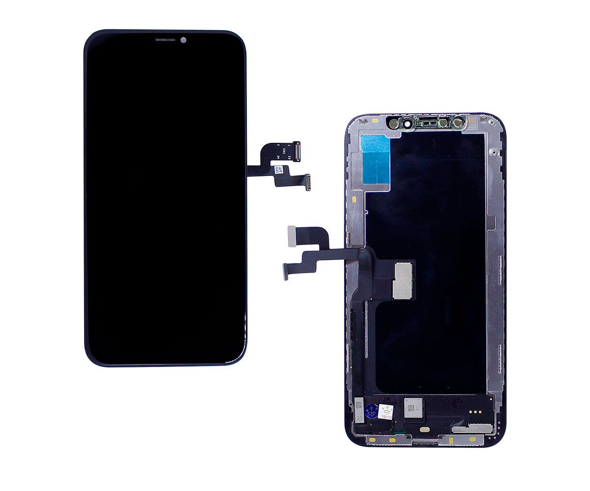 Tela Display Touch Lcd Screen Apple iPhone XS 5.8 Original
