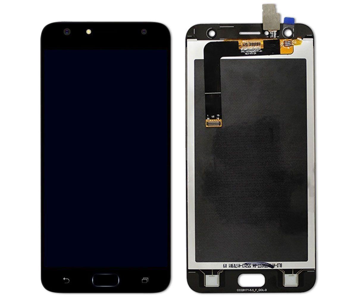 Tela Touch Screen Display Lcd Asus Zenfone 4 Selfie