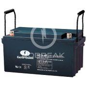 Bateria Selada VRLA 85 Ah Get Power GP12-85