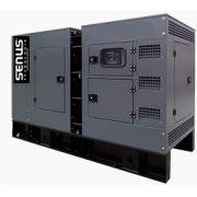 Gerador Diesel Trifásico 116 kVA