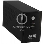 Nobreak NHS Compact Plus II 1400 VA