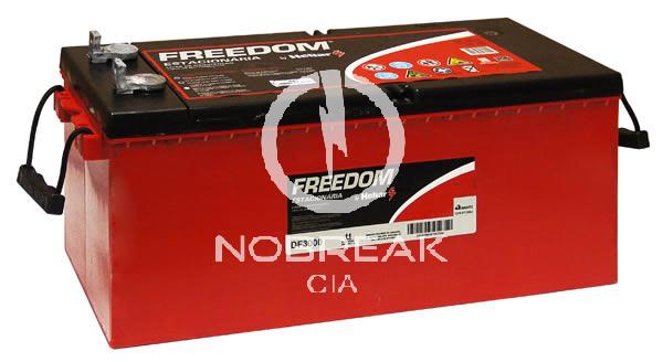 Bateria Estacionária 170 Ah Freedom DF 3000