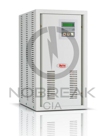 Estabilizador Ômega 10 kVA