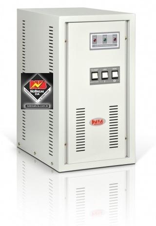 Estabilizador Ômega 5,0 kVA