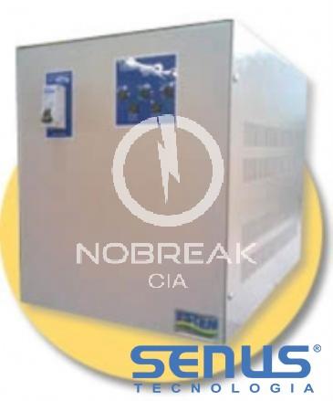 Estabilizador SENUS Linha Lite 2,0Kva