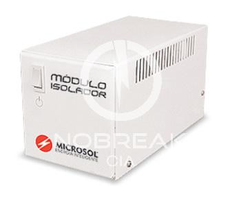 Módulo Isolador 700 VA