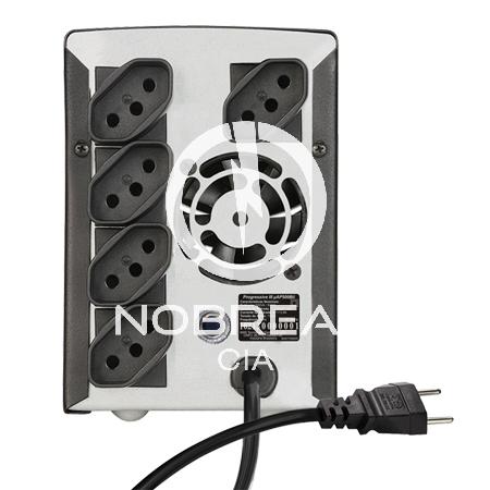 Módulo Isolador Progressive III 500 VA
