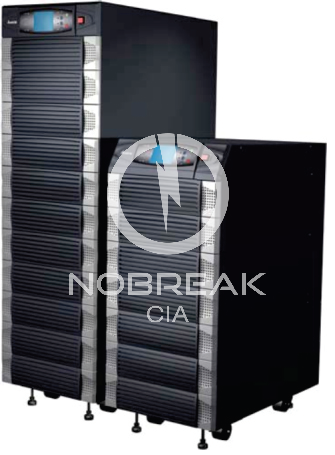 Nobreak  DELTA NH Modular 40 kVA Delta Senus