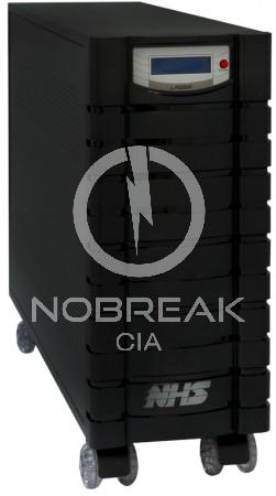 Nobreak NHS Laser 3300 VA