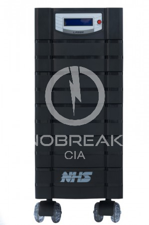 Nobreak NHS Laser 3300 VA