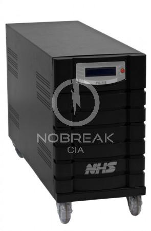 Nobreak NHS Laser Prime Senoidal 3200 VA