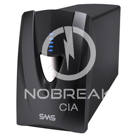 Nobreak Manager III Senoidal 1500 VA