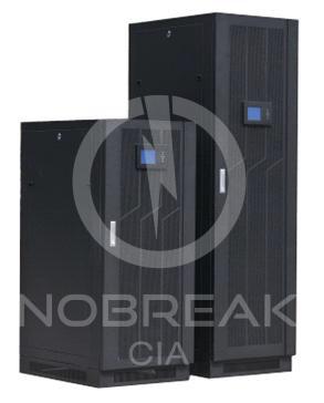 Nobreak Modular 80 kVA Senus HPM