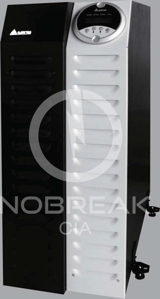 Nobreak N 12,0 kVA Senus Delta