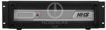 Nobreak NHS Premium Senoidal Rack 1500 VA