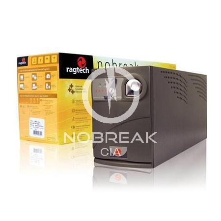 Nobreak Save II 1200 VA Ragtech