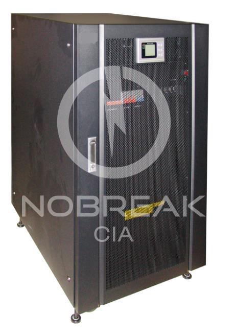 Nobreak SENUS Hipower NV Potência 20,0Kva