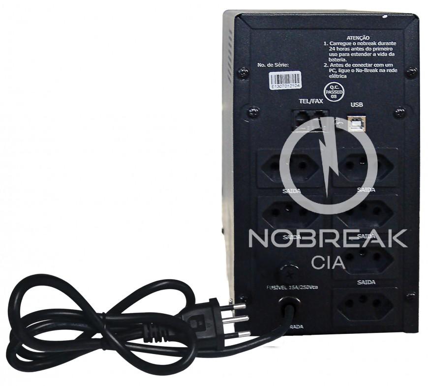 Nobreak AVR 1400 VA Senus