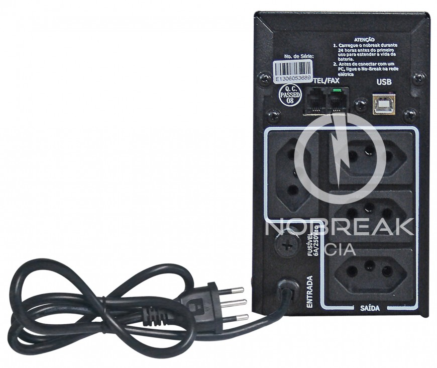 Nobreak AVR 700 VA Senus