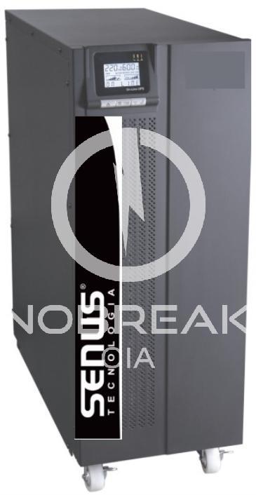 Nobreak HP930-RT 1,0 kVA Senus