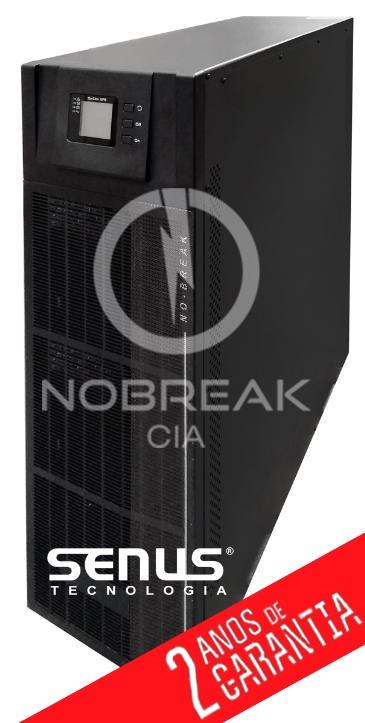 Nobreak SENUS Linha PRY Potência 30,0Kva