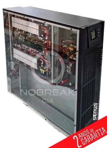 Nobreak SENUS Linha PRY Potência 40,0Kva